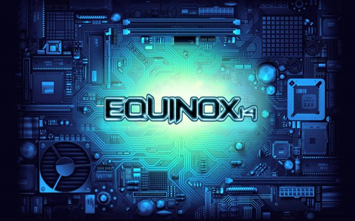 Equinox 2014 KK Wagh College of Engineering Nashik