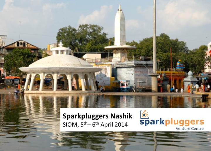 Sparkpluggers Nashik