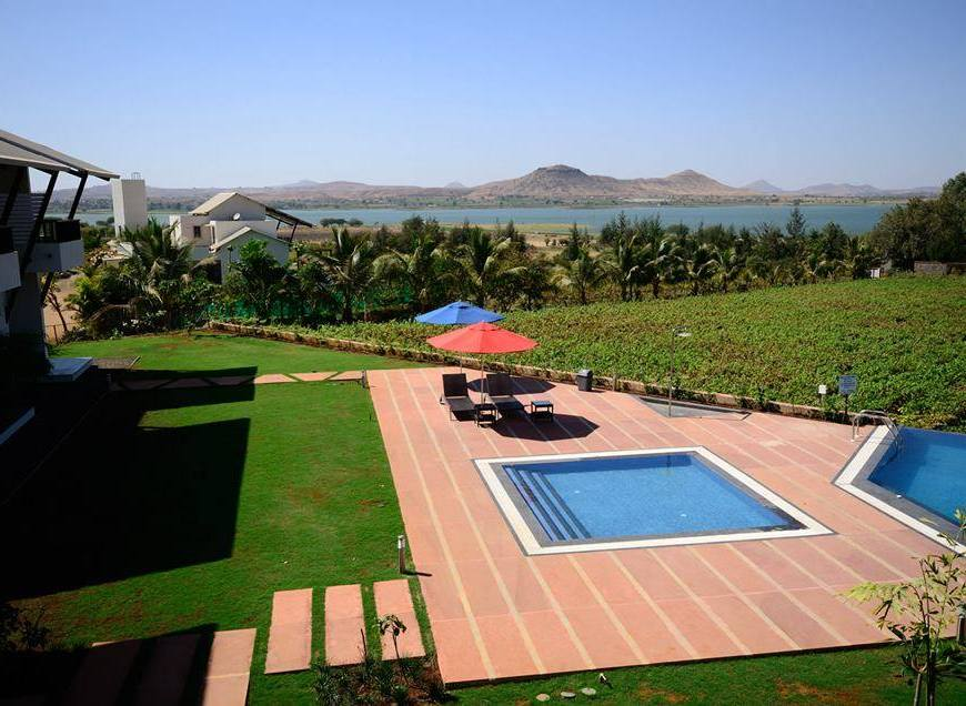 Beyond Resort Sula Vineyards, Nashik