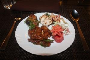 Riverdine Restaurant nashik