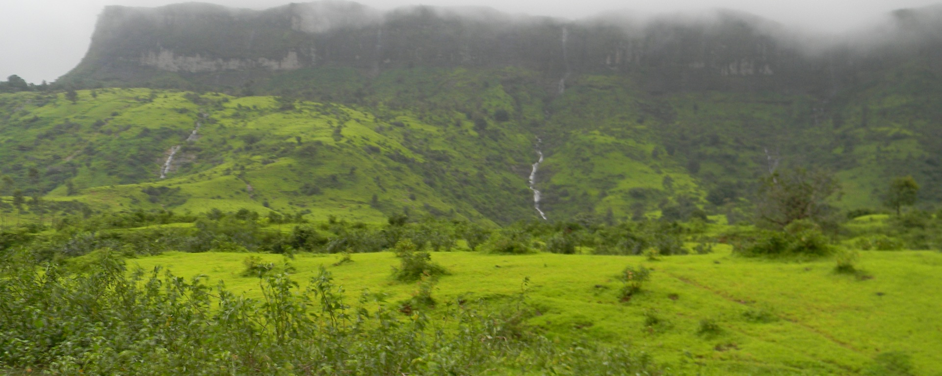 Bramhagiri Nashik