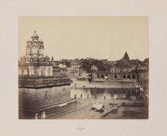 Nashik Goda Ghat Vintage