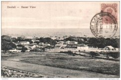 Deolali Nashik Old Photo