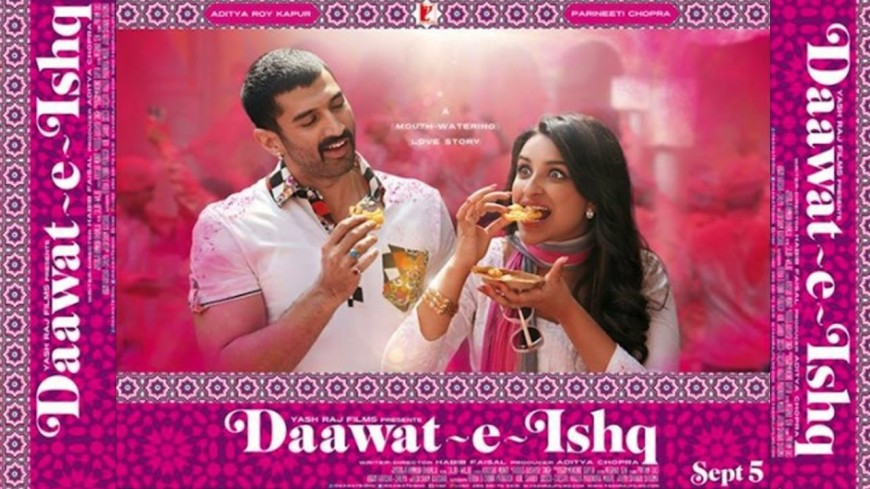 Daawat-e-Ishq-movie-review