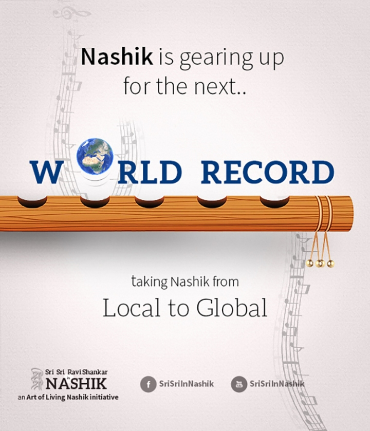 Nashik World Record Teaser