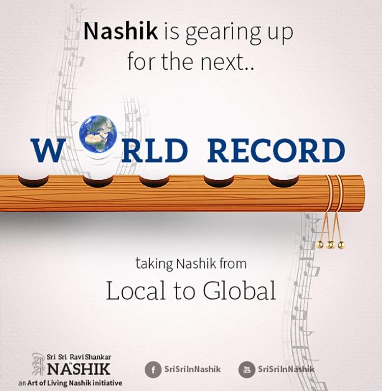 Nashik World Record Teaser