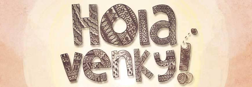 Hola Venky Movie Screening in Nashik