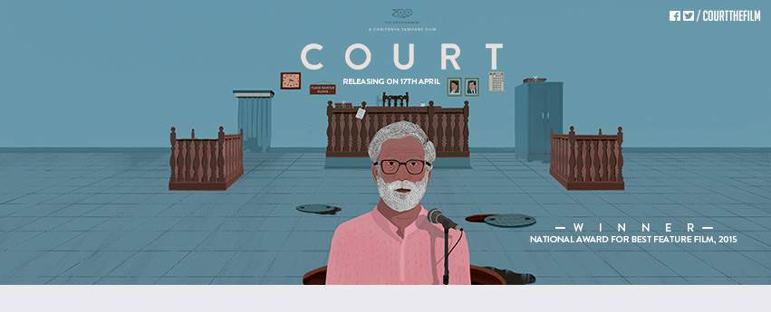 Court-Indian-Movie-Poster