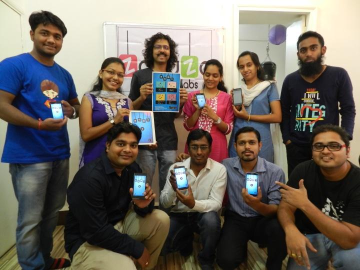Zabuza Labs Team Nashik