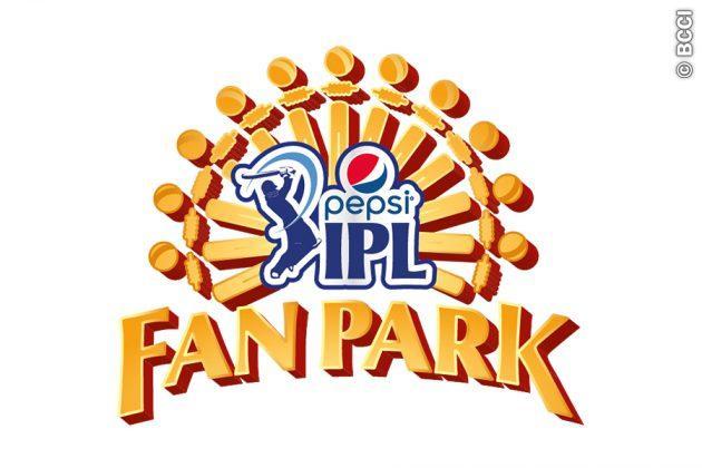 IPL 2015 fan park Nashik