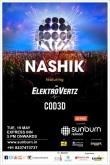 Sunburn Reload Nashik at Express Inn