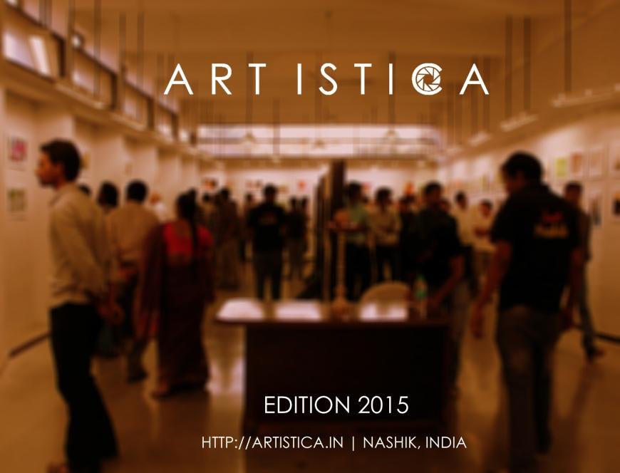 Artistica by Justnashik.com