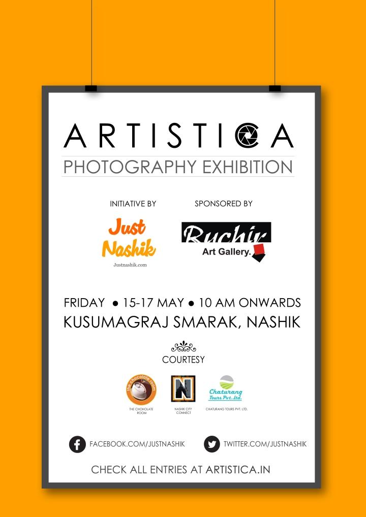 Artistica 2015 Poster