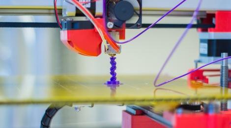 3D printing in Nashik at NEC