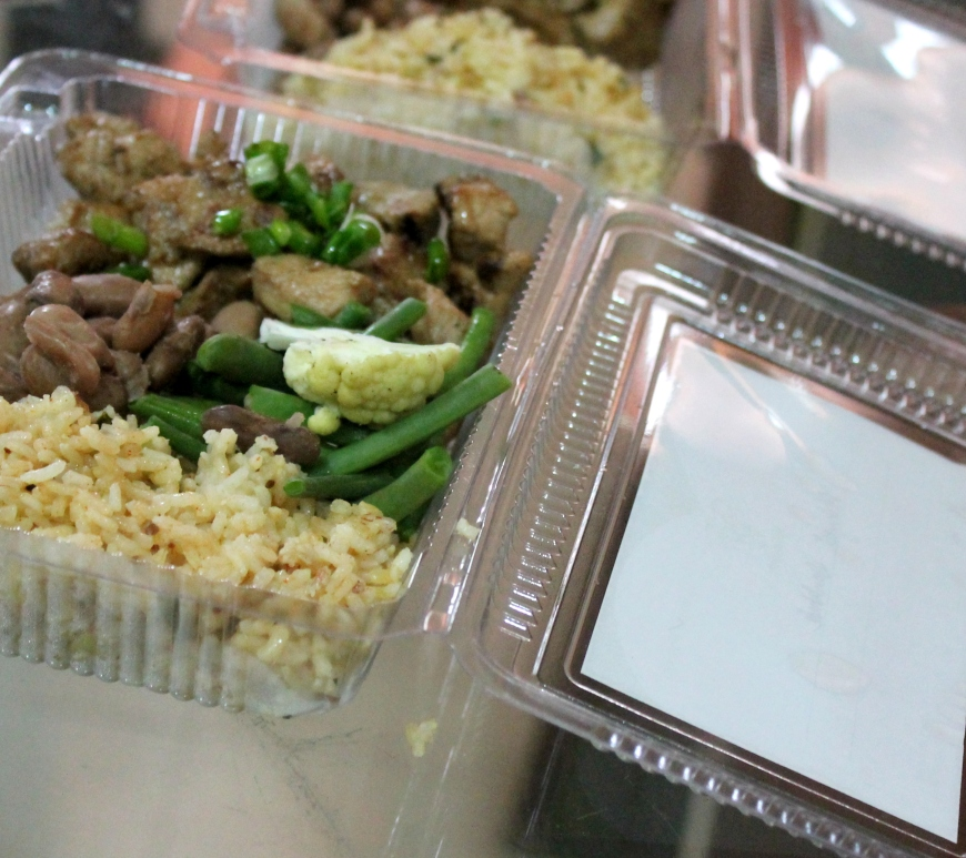 Freshnom Meal Box (Nashik)