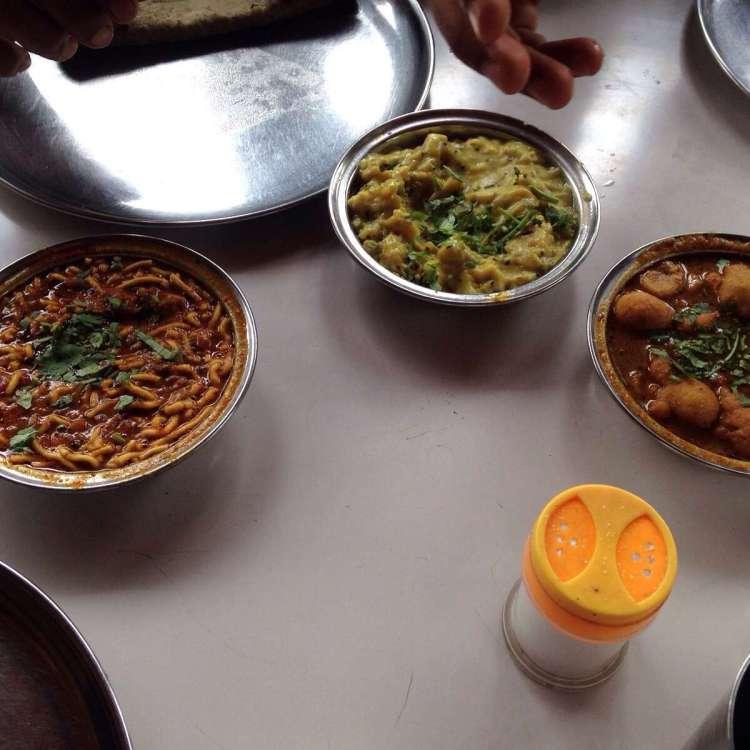 Modern Cafe Gangapur Road Nashik