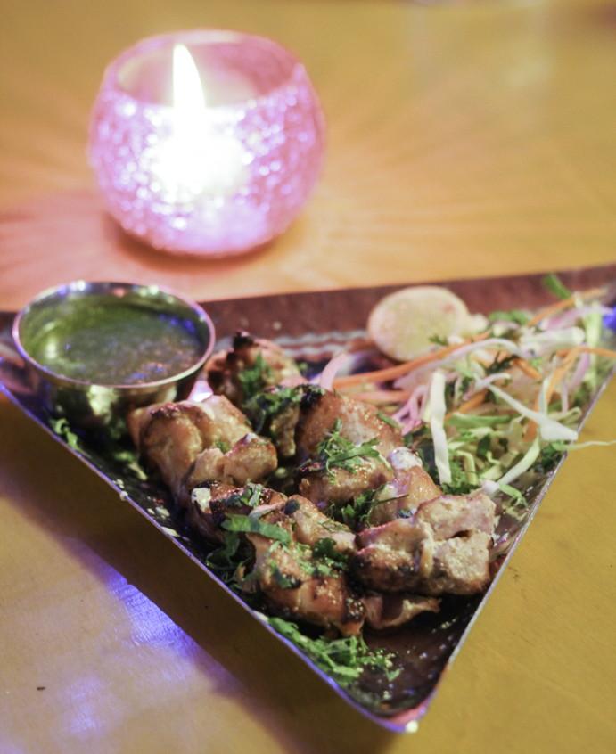 Kebab Marrakesh Nashik