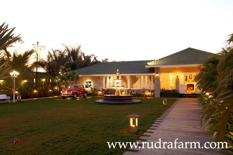 Rudra farms Nashik