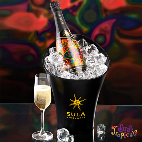 Brut Tropicale by Sula