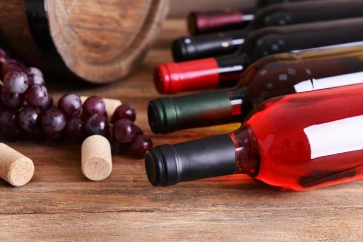 Nashik Wine