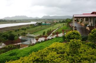 Savana Lake Resort Nashik
