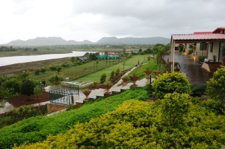 Savana Lake Resort Nashik