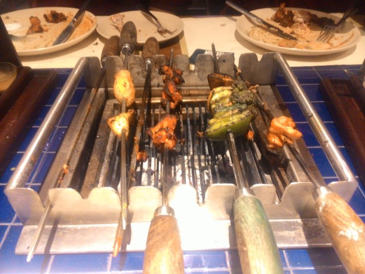 Barbeque Nation Nashik