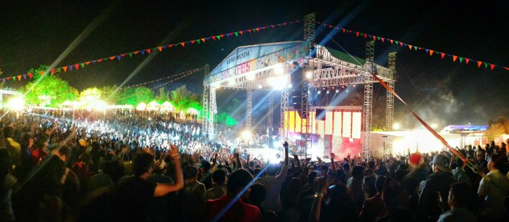 SulaFest '15 in all its glory