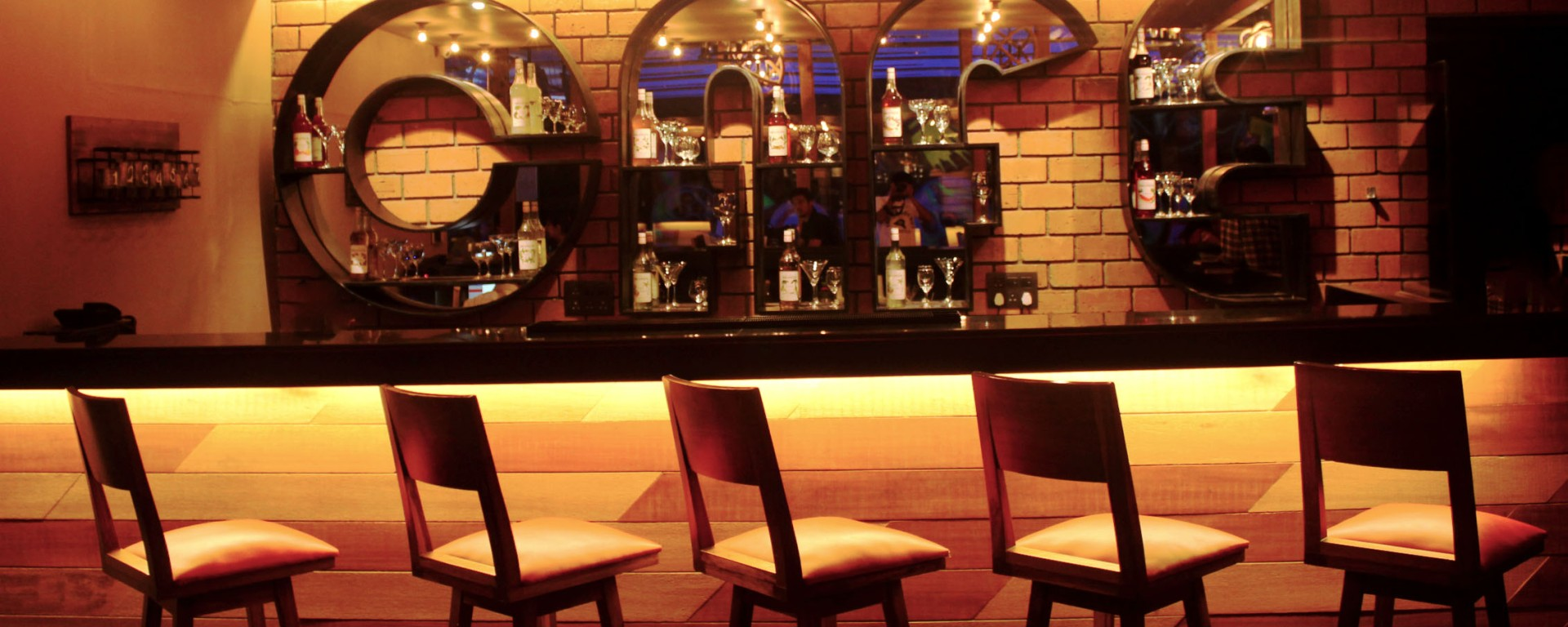 31st Street Bar & Cafe