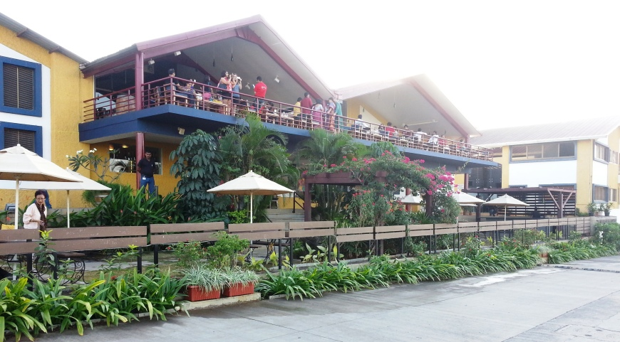 Sula Vineyards Tasting Room Nashik
