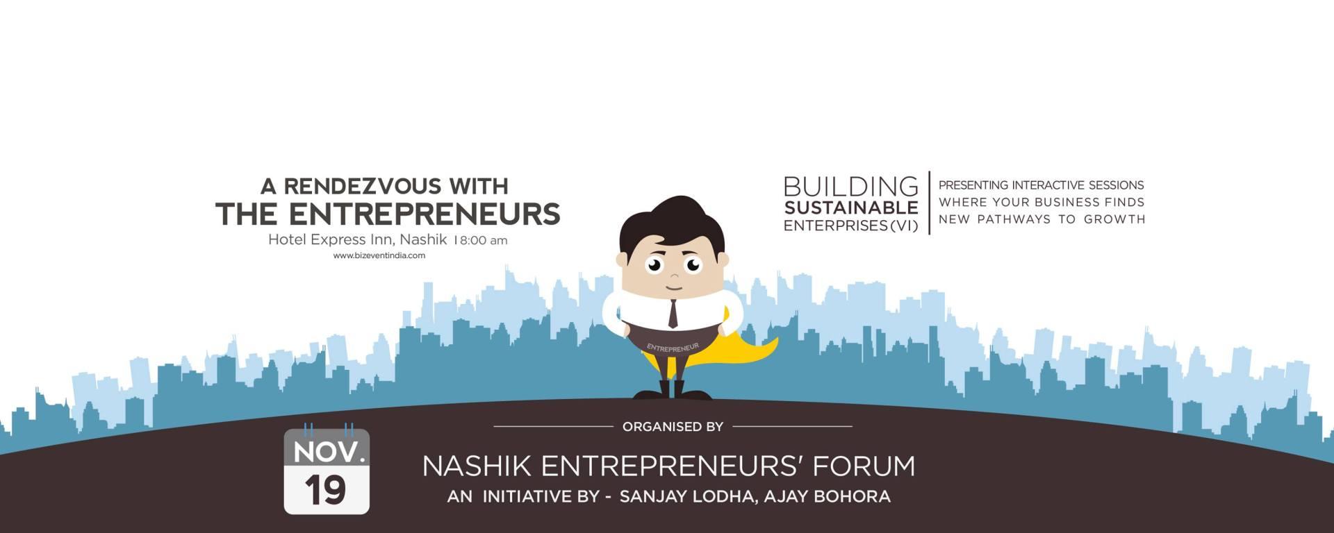 Nashik Entrepreneurs Forum