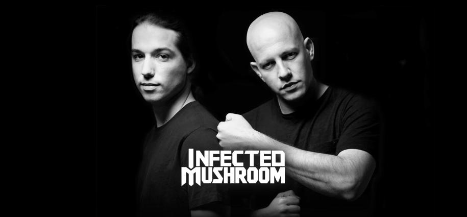 Infected Mushroom Sulafest Nashik