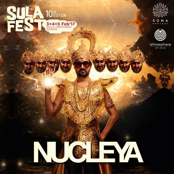nucleya-1