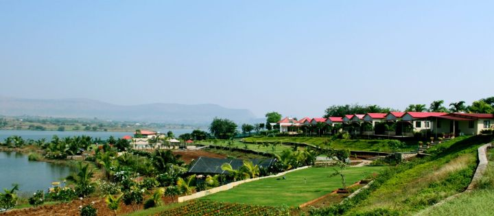 savana resort Nashik