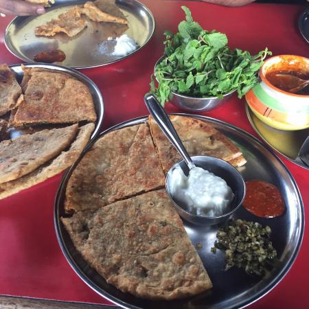 Hari Om Dhaba Nashik