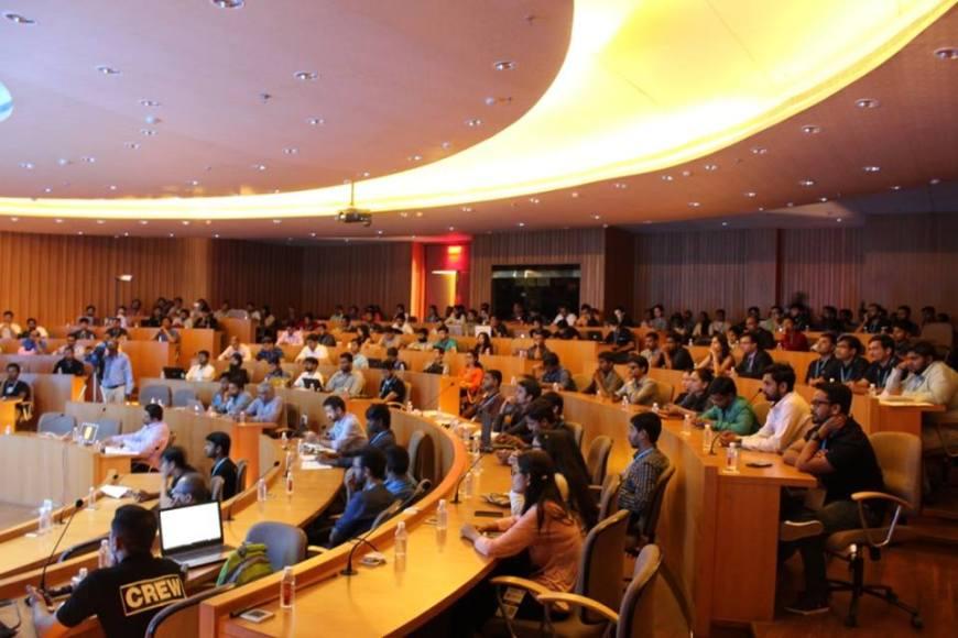 Wordcamp Nashik 2016