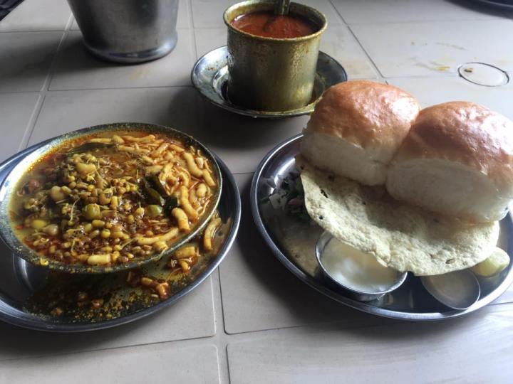 Soham Misal Mhasarul