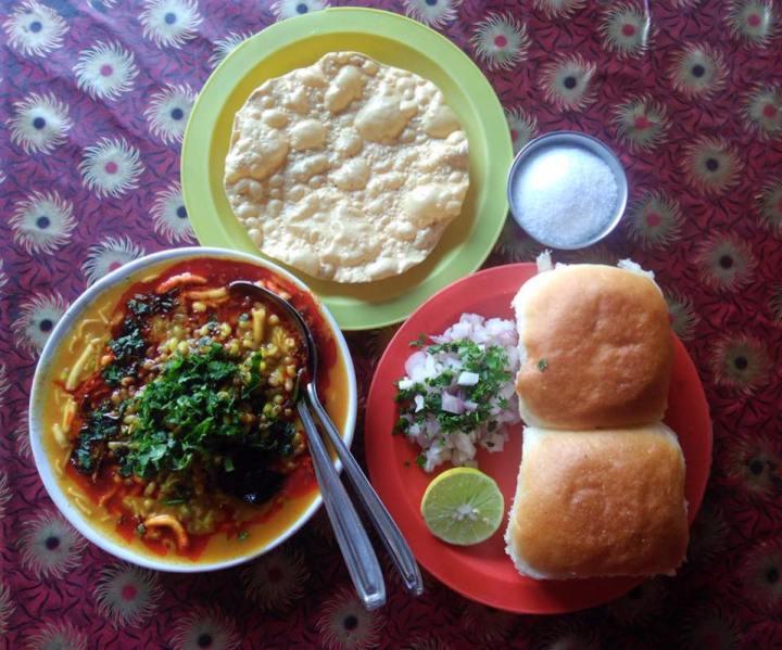 Bhamre Misal Cidco