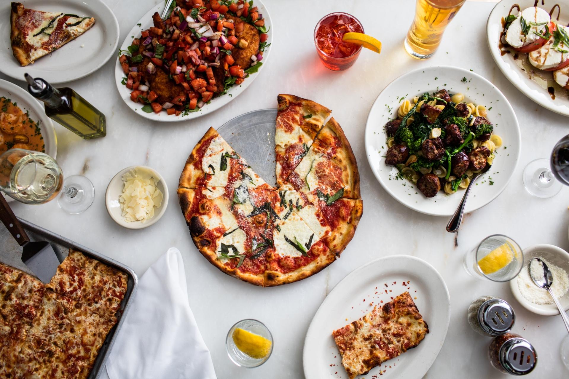 Italian Brunch Nashik