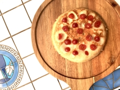 Pancakes at Dionys Bistro & Lounge Nashik