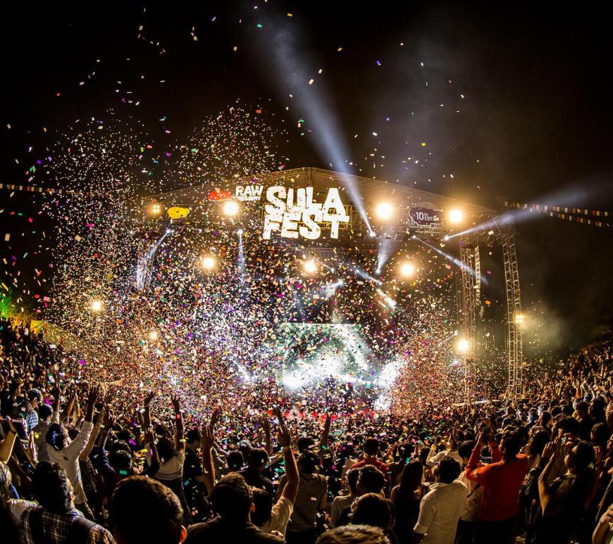SulaFest 2018 Nashik