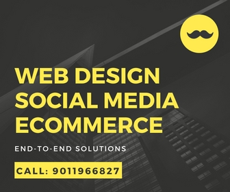 Website Design Social Media Marketing in Nashik