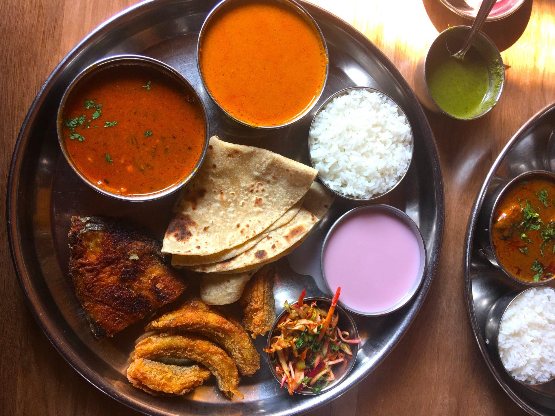 Radhakrishna Best Seafood in Nashik