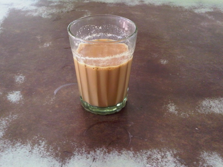 Sharma Tea in Nashik