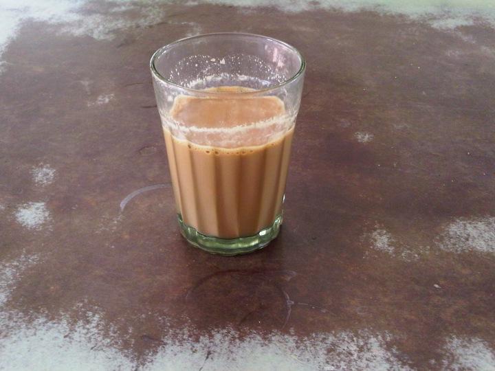 Sharma Tea in Nashik