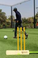 Galaxy Sports Club Nashik