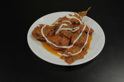 Momonation Cafe Nashik