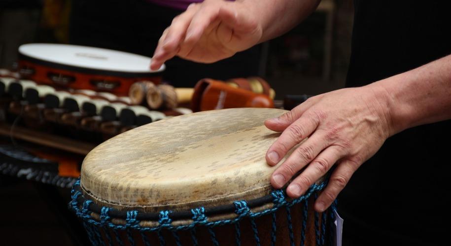 Drum Circle Nashik