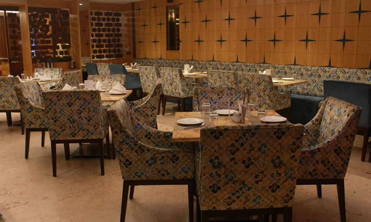 Patang Hotel Nashik