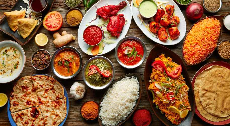 House Party food Nashik